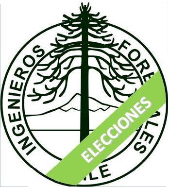 Resultados Elecciones Colegio de Ingenieros Forestales 2016-2018