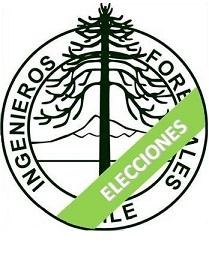 Elecciones 2018 Colegio de Ingenieros Forestales